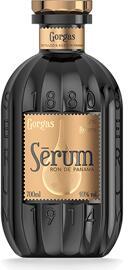Boissons alcoolisées Serum