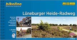 Cartes, plans de ville et atlas Esterbauer - Bikeline