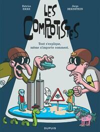 comics DUPUIS