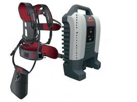 Elektrische Kombi-Gartenmaschinen-Sets Cramer