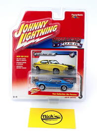 Maßstabsmodelle Johnny Lightning