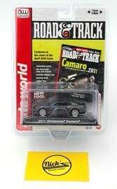 Maquettes Auto World