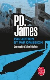 roman policier LGF