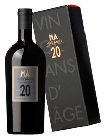 Languedoc-Roussillon Mas Amiel
