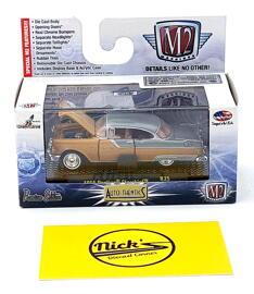 Maquettes M2 Machines