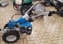 Bodenbearbeitungsmaschinen Bertolini