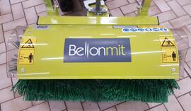 Kehrmaschine Bellonmit