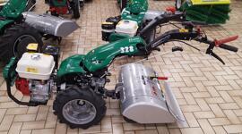 Bodenbearbeitungsmaschinen Ferrari