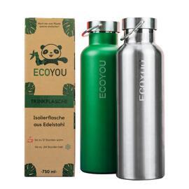Thermosflaschen Wasserflaschen EcoYou