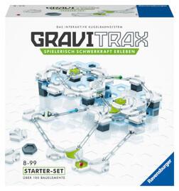 Murmelbahnen GraviTrax