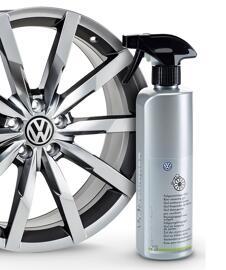 Solutions de lavage pour automobiles Volkswagen