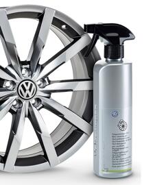 Autowaschmittel Volkswagen