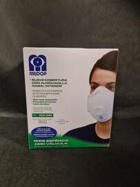 Accessoires pour masques à gaz et masques respiratoires MEDOP