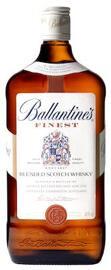 Blended Whiskey Ballantine's
