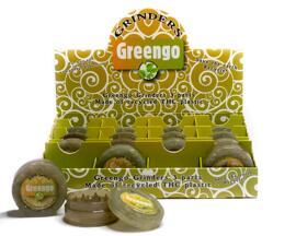 Sonstiges Greengo