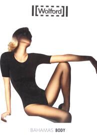 Einteiler Unterwäsche Dessous Unterhemden Wolford