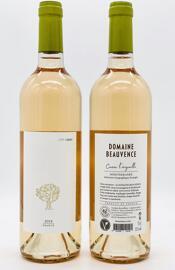 Provence Domaine Beauvence