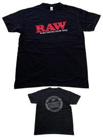 Shirts Raw