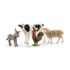 Figurines jouets Schleich