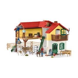 Accessoires pour poupées et figurines Schleich