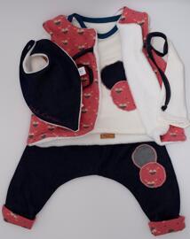 Geschenksets für Babys Baby- & Kleinkindbekleidung Artisakids
