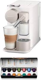Machines à café et machines à expresso Nespresso
