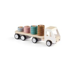 Jouets à trier et à empiler Jouets à tirer et à pousser Jouets d'éveil pour bébés Camions et engins de chantier jouets Kid's Concept