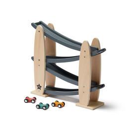 Coffrets et circuits de voitures de course miniatures Accessoires pour jouets à enfourcher Jouets pour bébés et équipement d'éveil Kid's Concept
