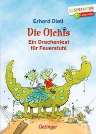 6-10 Jahre Verlag Friedrich Oetinger GmbH