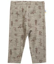 Pantalons Hauts pour bébés et tout-petits Joha