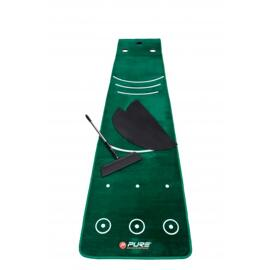 Golf-Trainingshilfen *Pure2Improve*