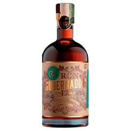 Rum Ron Gobernador