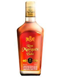 Rum Ron Marques del Valle