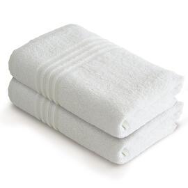 Serviettes de bain et gants de toilette Turquoise Home