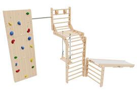 Indoor - Aktivitäten Interaktives Spielzeug Antonie Emma
