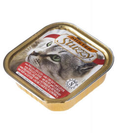 Nassfutter Mr. Stuzzy Cat