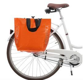Fahrradtaschen Cobags