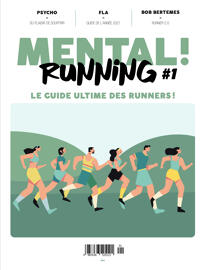 Leichtathletik Zeitschriften & Zeitungen Mental Média