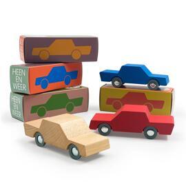 Coffrets et circuits de voitures de course miniatures Voitures jouets waytoplay