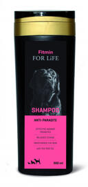 Shampoos & Spülungen zur Fellpflege