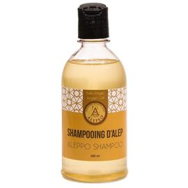 Shampooing et après-shampooing Alepeo