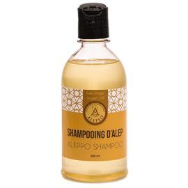 Shampoo & Spülung Alepeo
