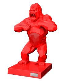 Figuren, Skulpturen & Statuen Beschallungsanlagen Richard Orlinski