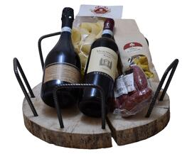 Boissons alcoolisées Cadeau Corbeille LaPiada5