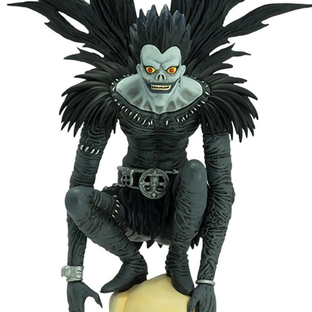 FIG DEATH NOTE RYUK