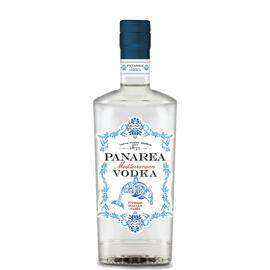 Wodka Panarea