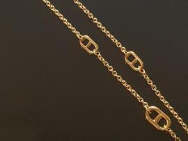 Halsketten Buffilor