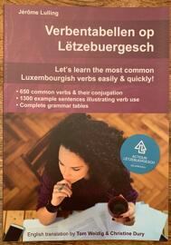 Sprach- & Linguistikbücher Actioun Lëtzebuergesch