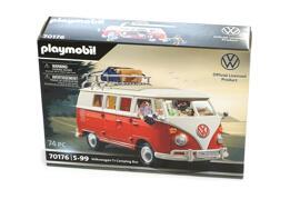 Spielzeugautos Volkswagen