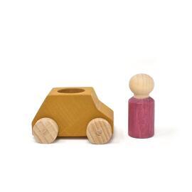 Jeux et jouets lubulona